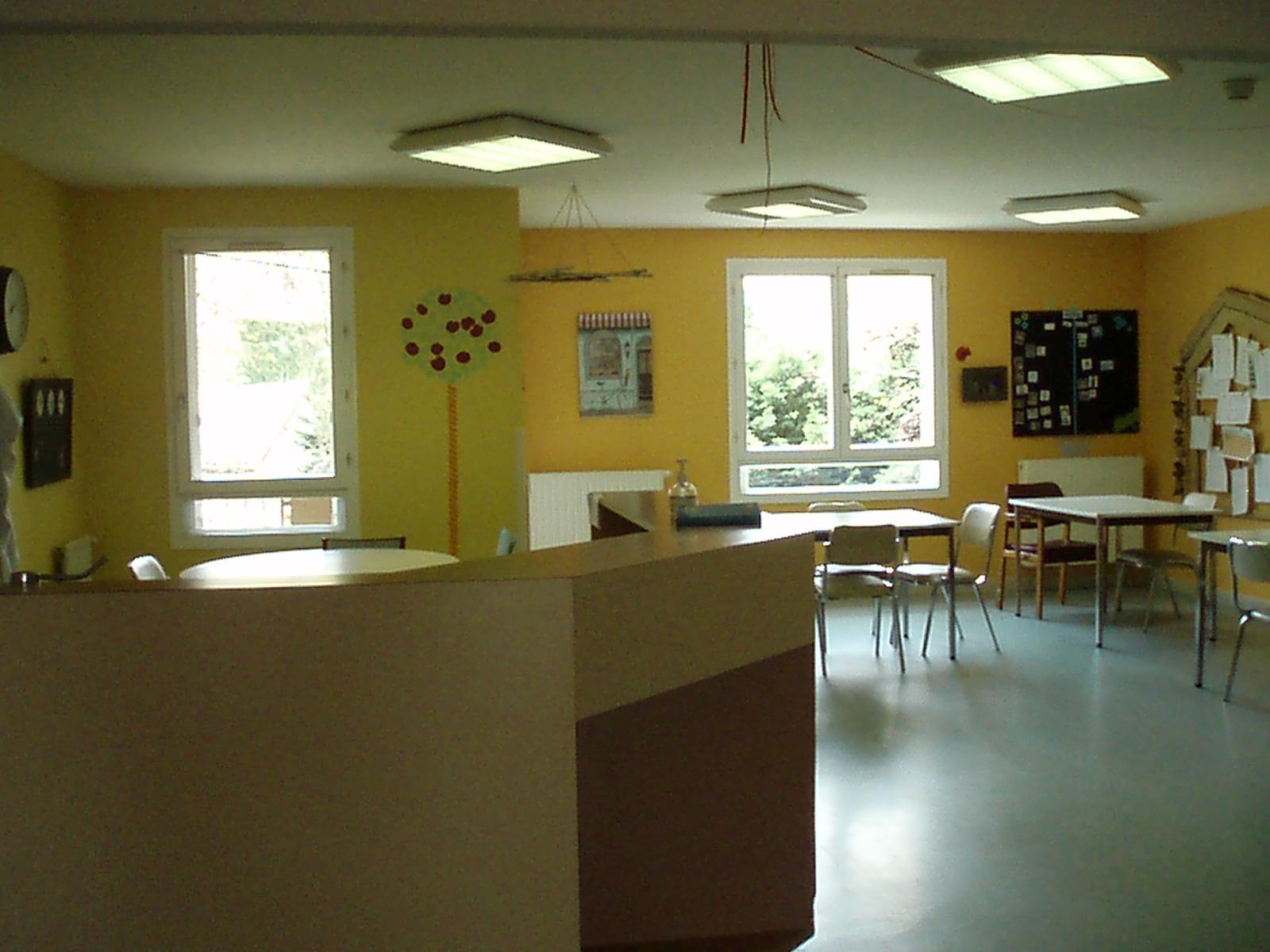 Foyer D Accueil Médicalisé Salon De Provence : Le foyer d accueil médicalisé quot pierre mourier centre